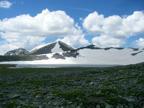 Atlantic Peak