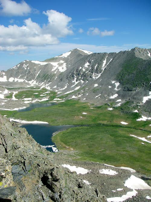 Crystal Peak