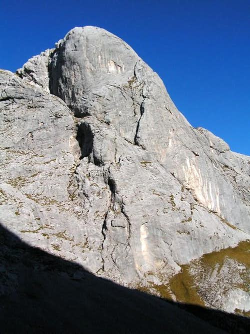 Not Yosemite