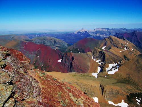 Summit View Southeast