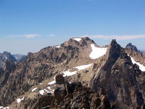 Braxon Peak