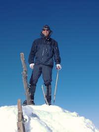 Mount Adams 2007