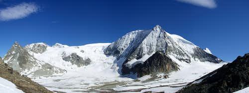 Mont Blanc de Cheilon northface (24:9)