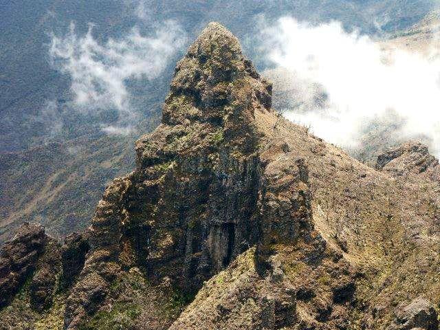 Kilimanjaro Massif - The...