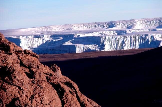 Kilimanjaro - Northern...