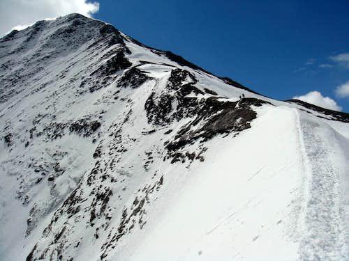 Grosses Wiesbachhorn (3.564 m)