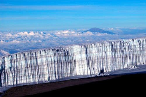 Kilimanjaro - The Southern...