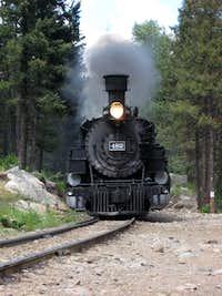 Durango - Silverton Narrow Gauge