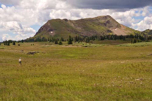 Big Marvine Peak