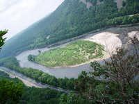 Deleware River