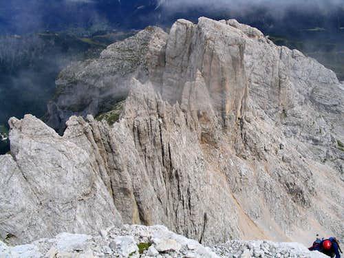 stjepan`s Dolomites