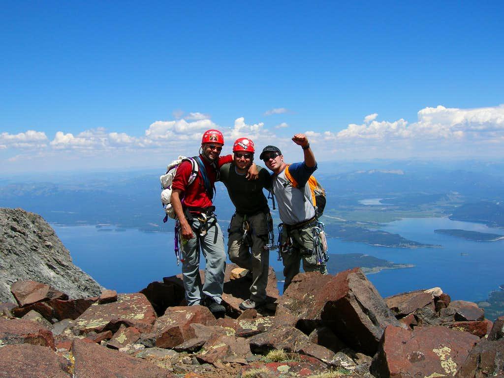Summittime!
