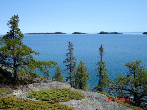 Isle Royale N. P.