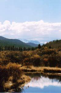 Red Elephant Mountain