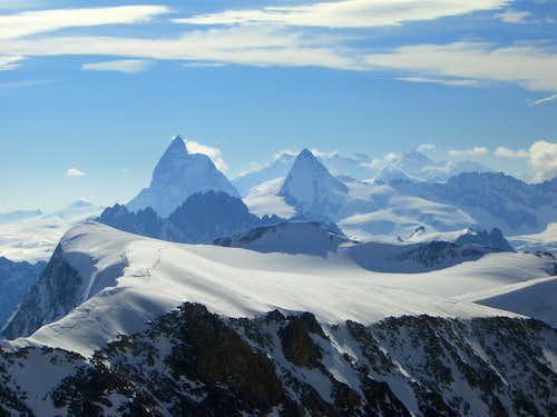 Matterhorn and Co