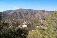 Vetter Mountain