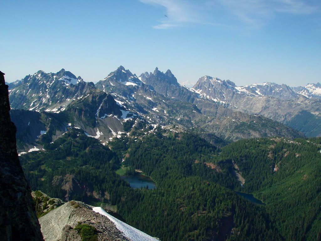 Hibox Summit View