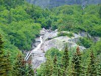 TR Trail Falls
