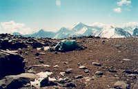 Camp 5200 mts