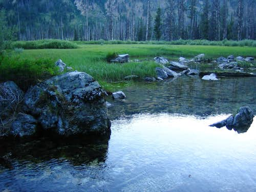 South Fork Payette