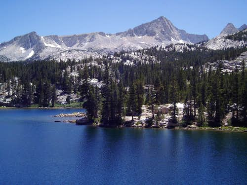 Lower Pine Lake