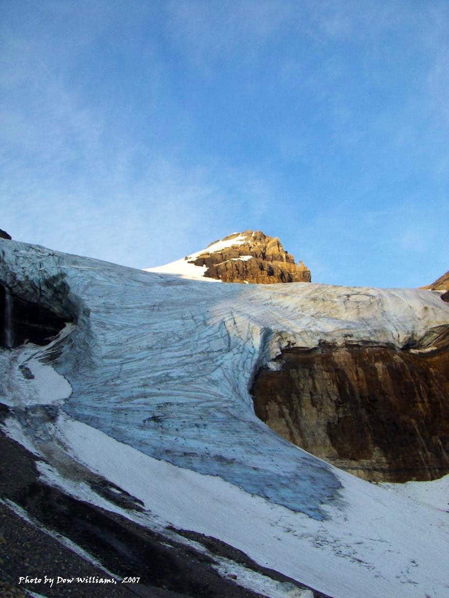 Aberdeen Glacier