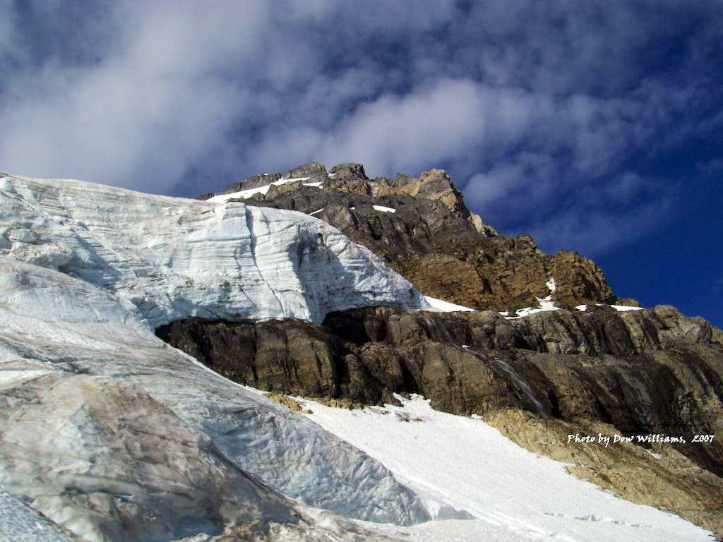 Mount Aberdeen