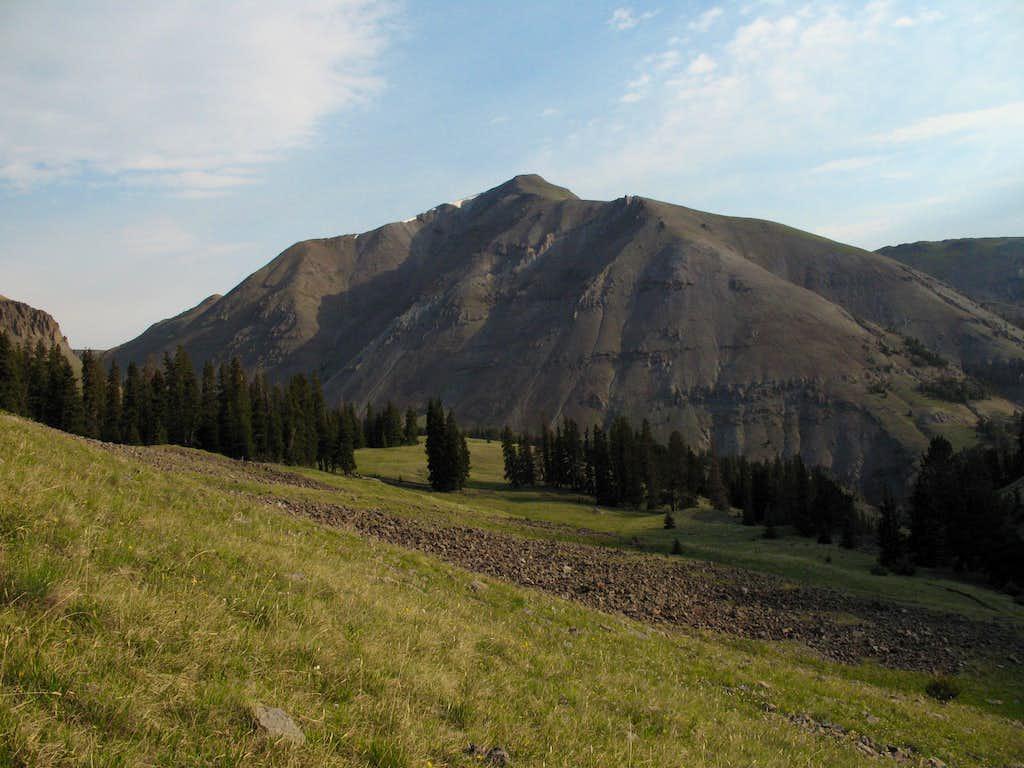 Mount Crosby