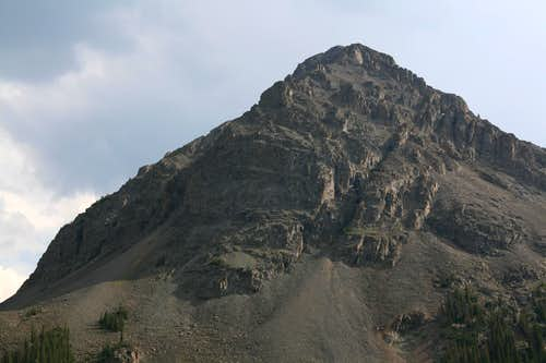Mount Sniffel