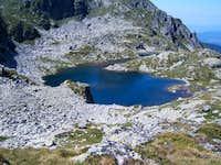 Elenino ezero