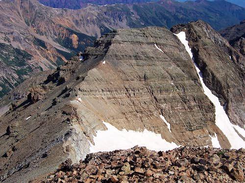 Conundrum Peak