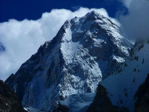 K-2, (8611-M), Karakoram, Baltistan