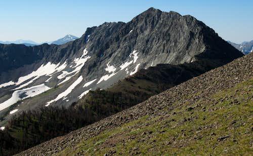 Hoyt Peak