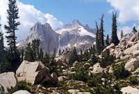 Mangificant Tower Peak