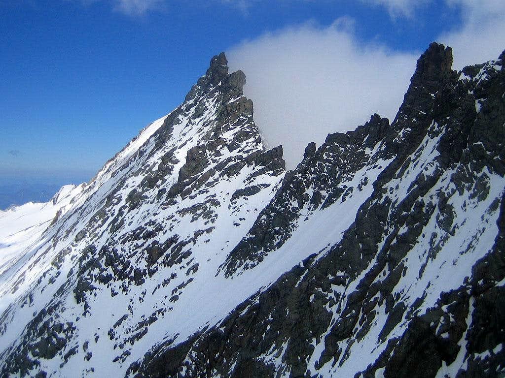 The Glocknerhorn