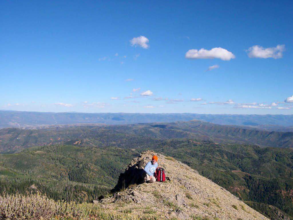 Mt. Nebo II