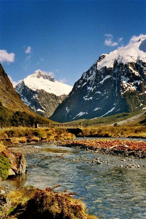New Zealand\'s Beauty