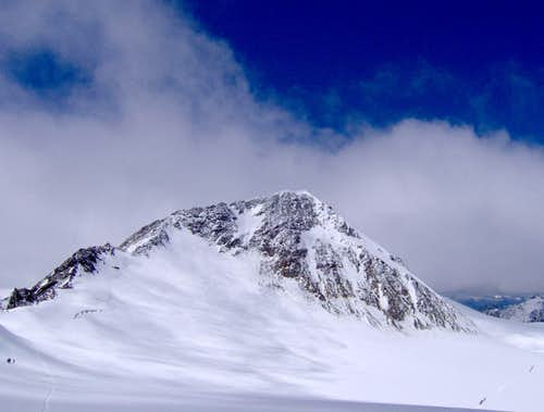 Ötztal Alps 01.07.-09.07.2007
