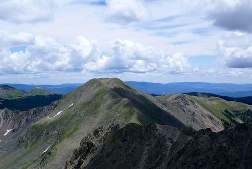 Bighorn Peak