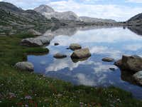 Titcomb Basin