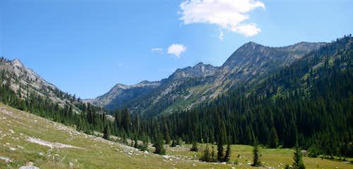 Main Eagle Valley / Meadows