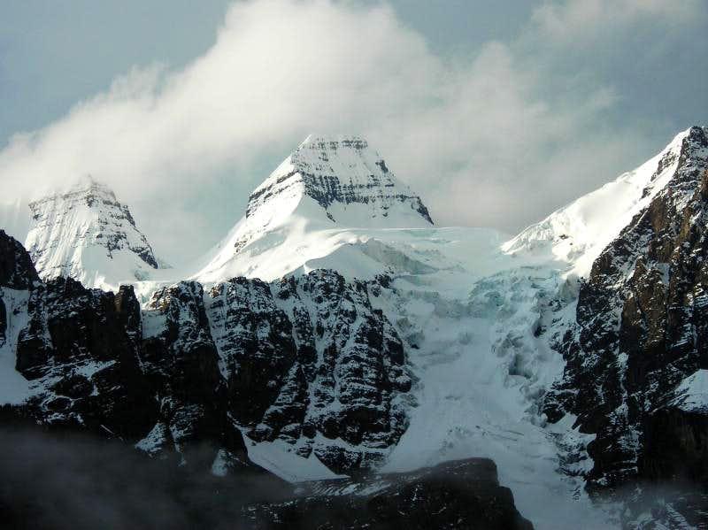 Condoriri (5648m)