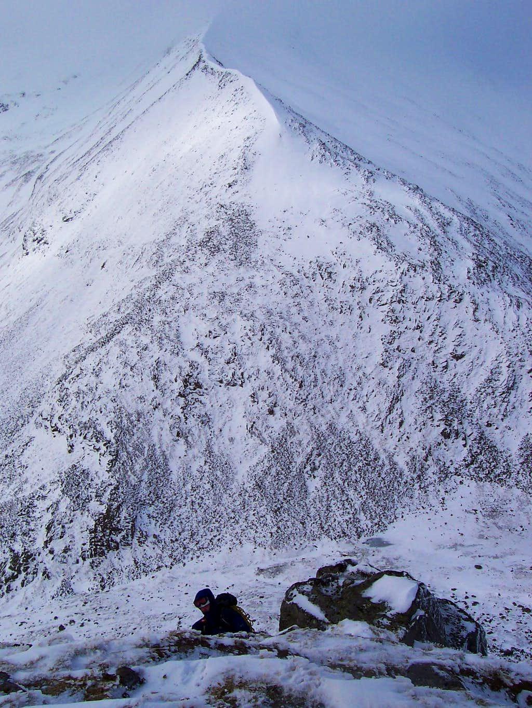 Scottish Ridge