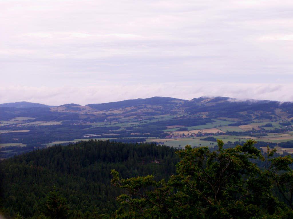 Kaczawskie Mts. ...