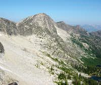 Aggipah Mountain