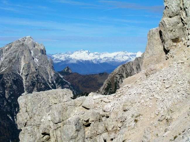 Ortler Mountains (also...