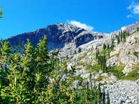 Hunt Peak