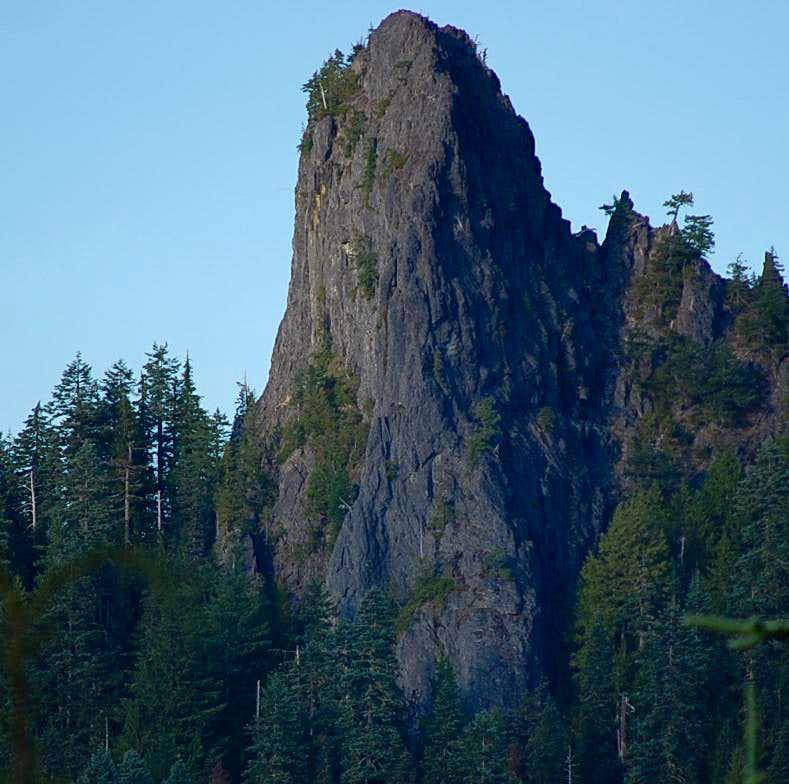 Adventures in Oregon: Triangulation Peak | the simple lens