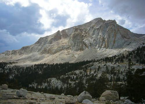 Wicked Joe Devel Peak
