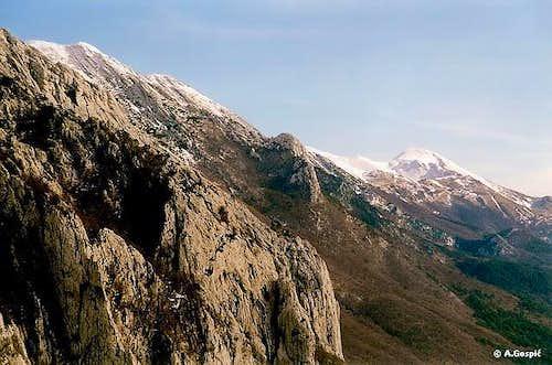 Liburnija & Sveto Brdo